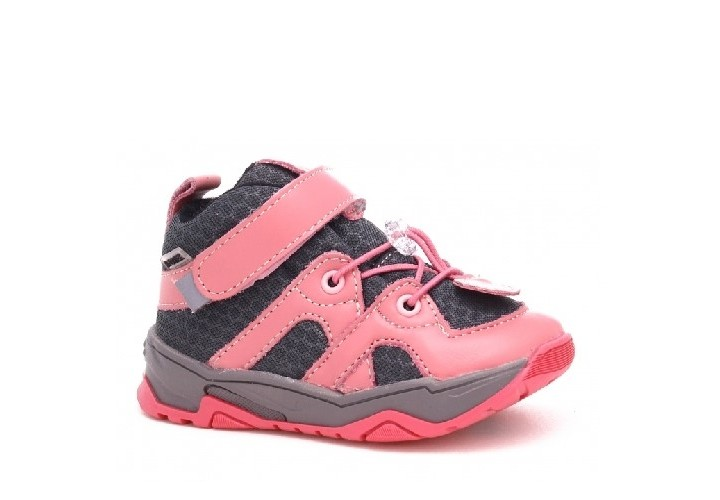 Ботинки утепленные Bartek