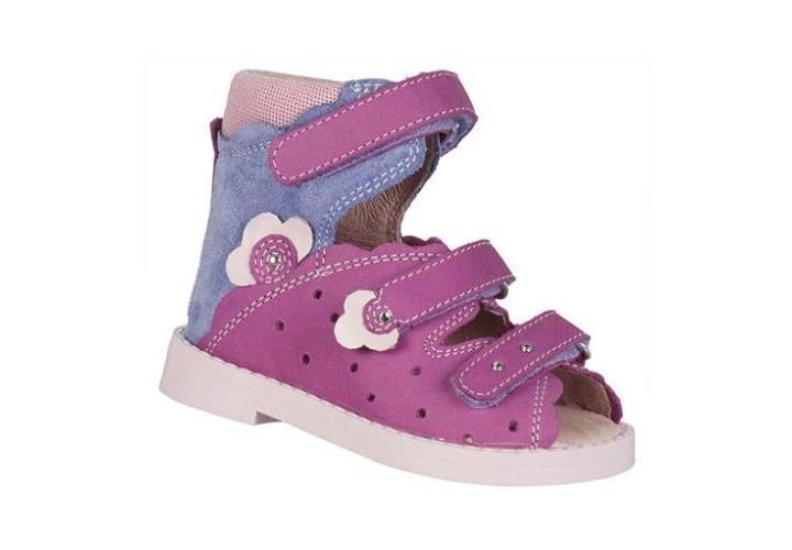 Ортопедическая обувь Bartek 56268-17
