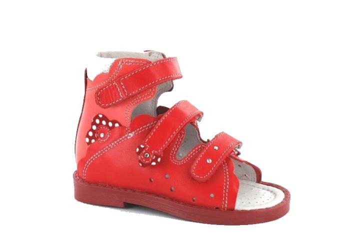 Ортопедическая обувь Bartek 71268-26H