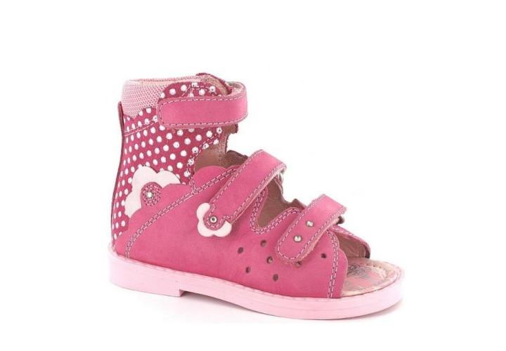 Ортопедическая обувь Bartek 71268-867