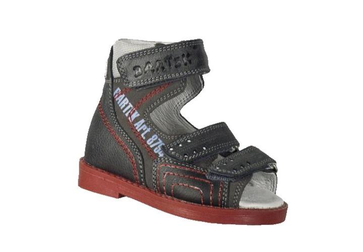 Ортопедическая обувь Bartek 71269-14C
