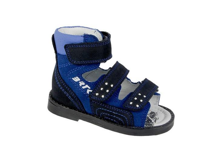Ортопедичне взуття Bartek 96269-4-0PS