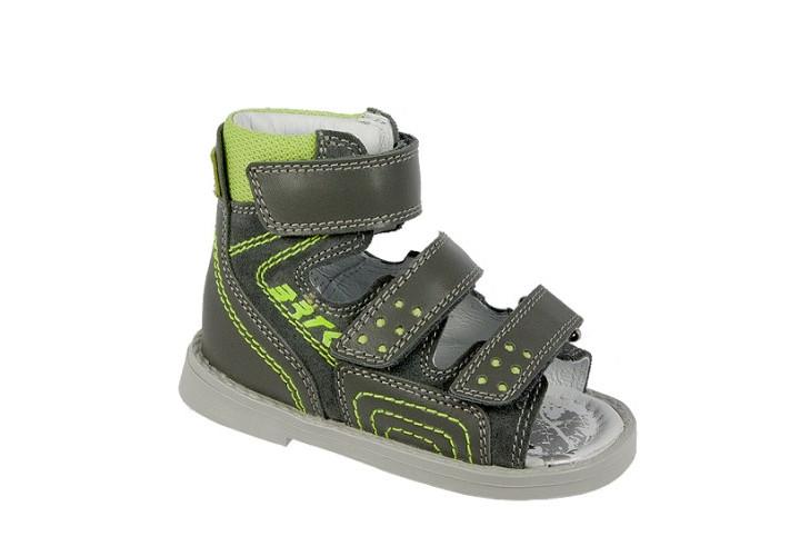 Ортопедичне взуття Bartek 91269-4-0X5