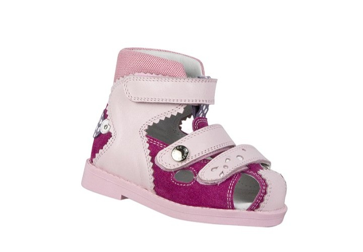 Ортопедичне взуття Bartek 76325-B80