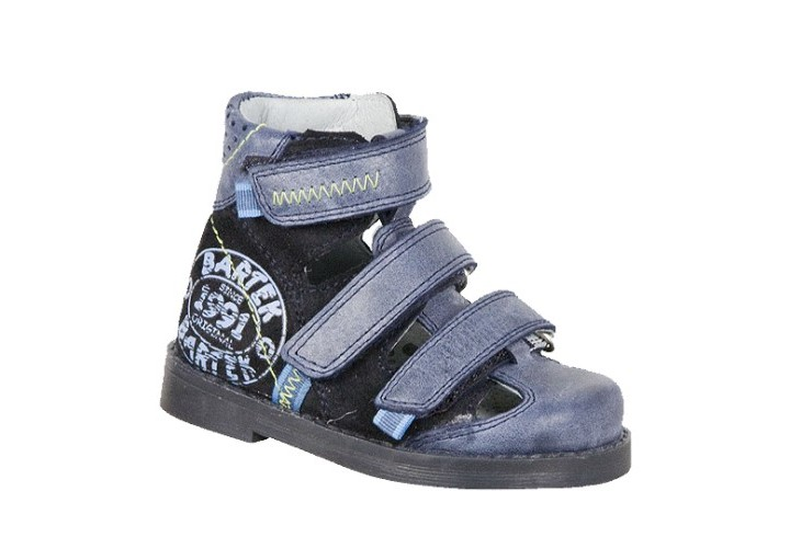 Ортопедическая обувь Bartek 71326-51C