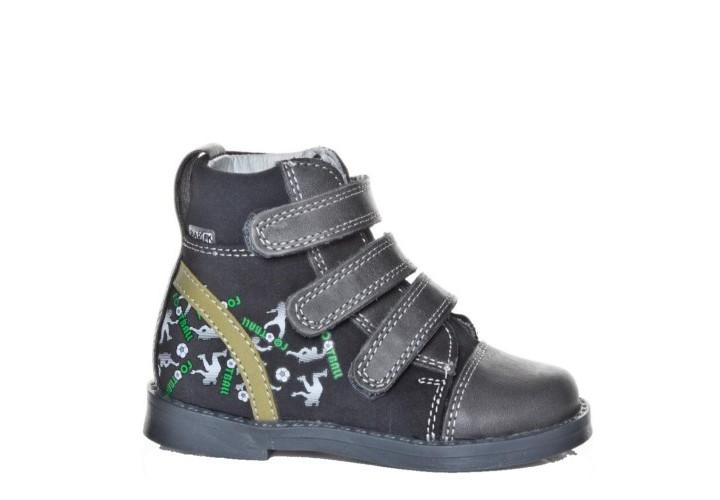 Ортопедичне взуття Bartek 91379-6A