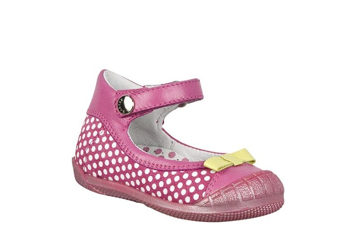 Туфлі Bartek 71322-37K