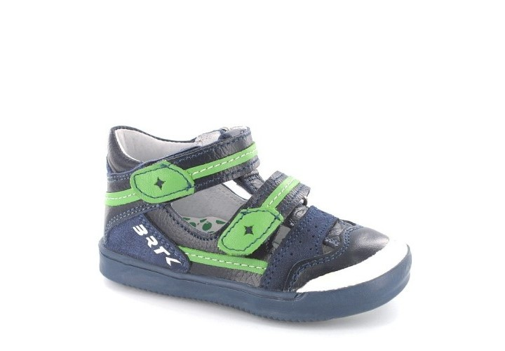 Туфлі Bartek 41885-X81