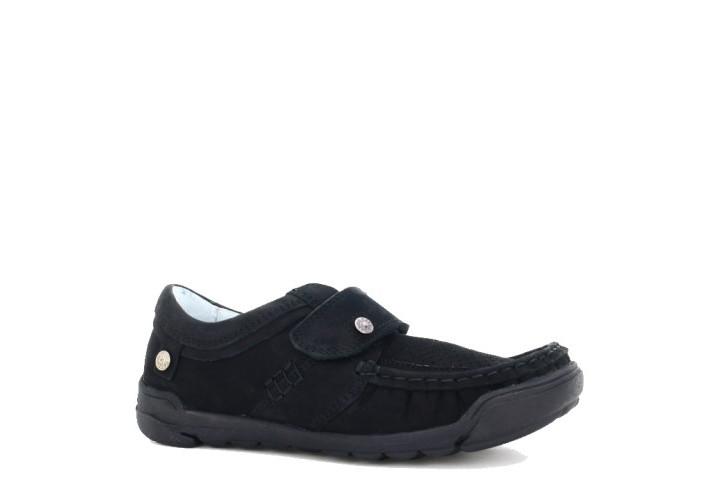 Туфлі Bartek 75343-SZ-W35