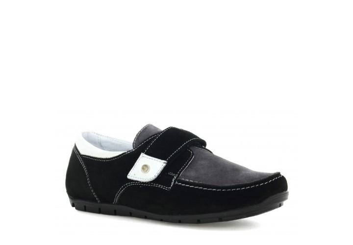 Туфлі Bartek 28656-SZ-167