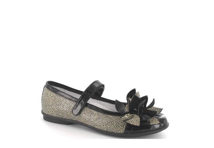 Туфлі Bartek 58362-SZ-10D