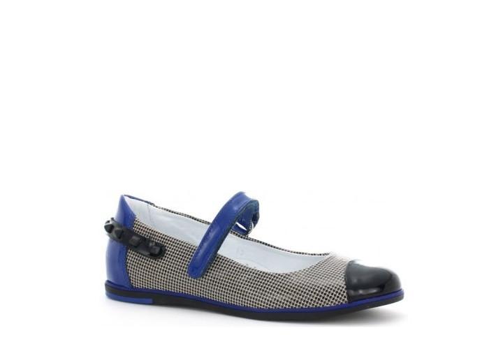 Туфлі Bartek 98374-SZ-1IE