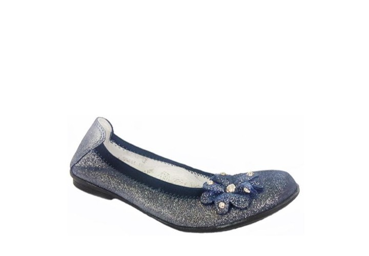 Туфлі Bartek 58433-NR-0ZH