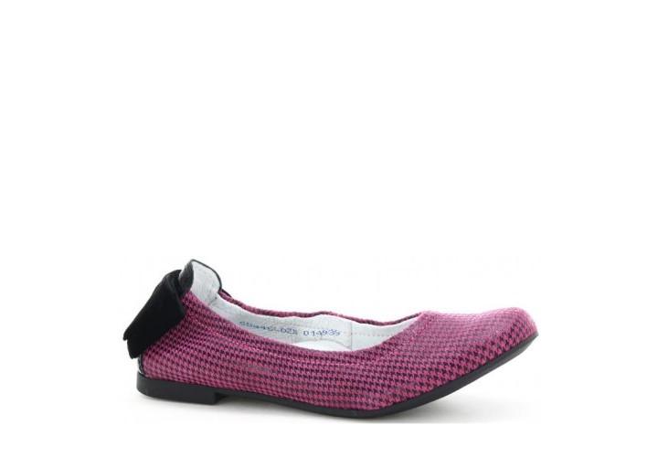 Туфлі Bartek 55445-SZ-0ZX