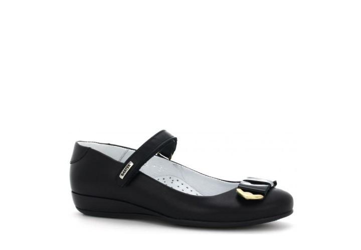 Туфлі Bartek 98623-SZ-N2