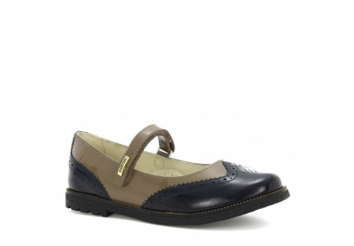 Туфлі Bartek 28637-SZ-1HI