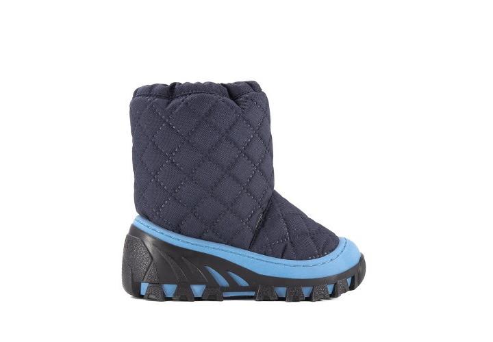 Ботинки зимние Bartek