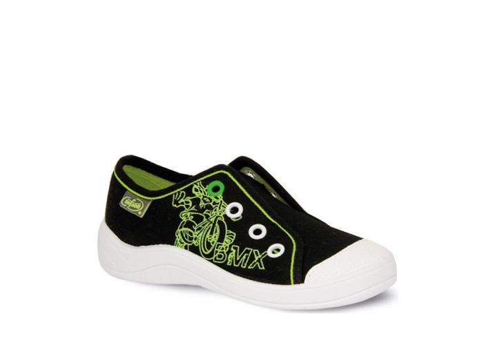 Взуття текстильне BEFADO 107Y105
