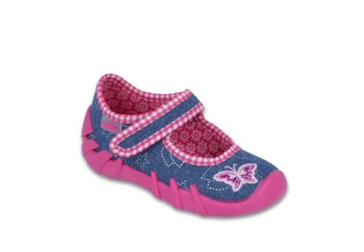 Взуття текстильне BEFADO 109P164