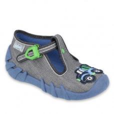 Взуття текстильне BEFADO (20-25)