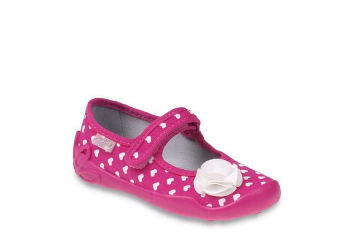 Взуття текстильне BEFADO 114X208