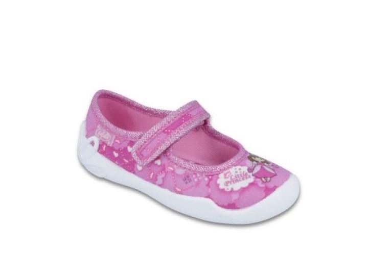 Взуття текстильне BEFADO 114X306