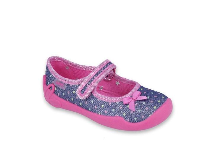 Взуття текстильне BEFADO 114X357