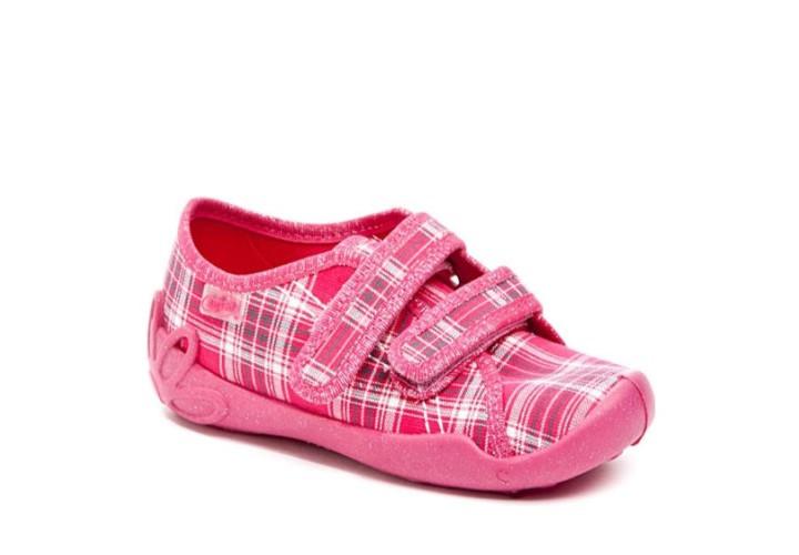 Взуття текстильне BEFADO 191X005
