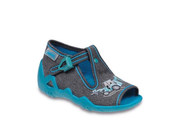 Взуття текстильне BEFADO 217P066
