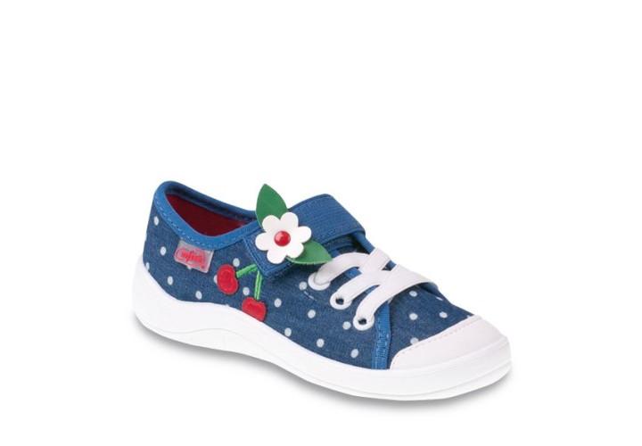 Обувь текстильная BEFADO 251Y060
