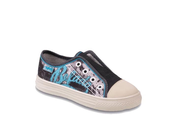 Обувь текстильная BEFADO 411X016