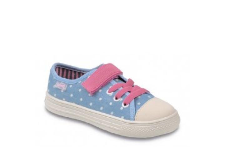 Обувь текстильная BEFADO 429Y004
