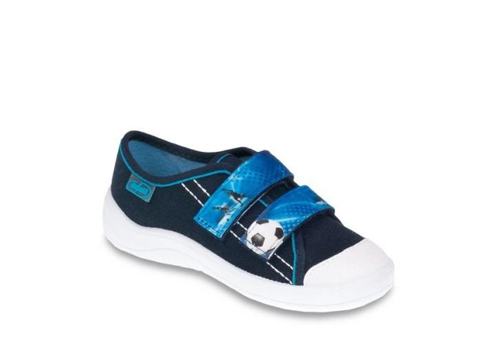 Обувь текстильная BEFADO 672X052