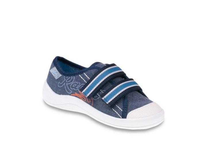 Обувь текстильная BEFADO 672X051