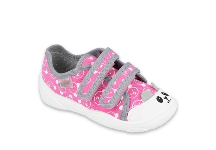 Обувь текстильная BEFADO