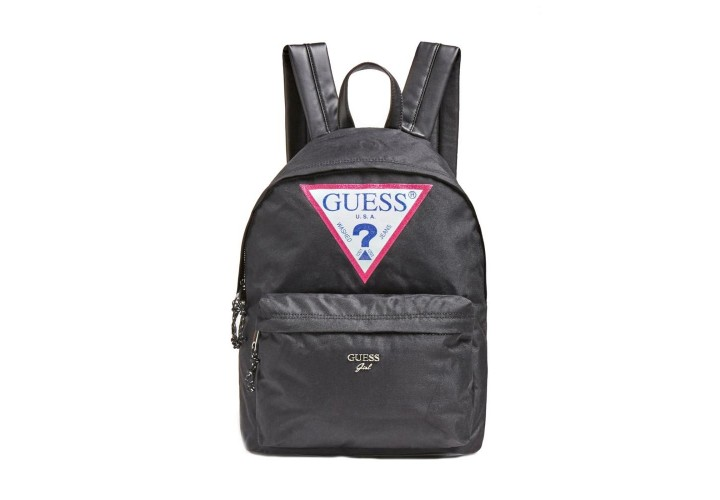 Рюкзак для дівчаток Guess Kids Black
