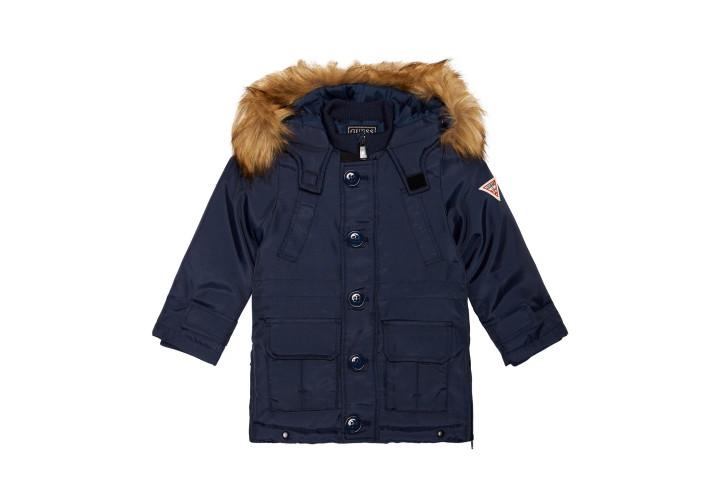 Куртка утеплена Guess