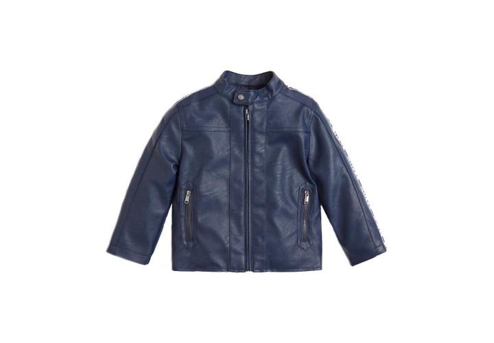 Куртка для мальчиков Guess Kids Deck Blue