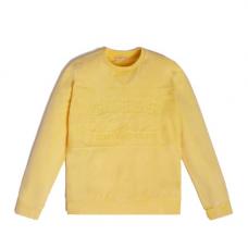 Лонгслів для хлопчиків Guess Kids Saint Lucia Yellow