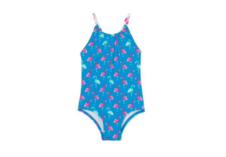 Купальник Hatley Fancy Flamingos S20FFK1381