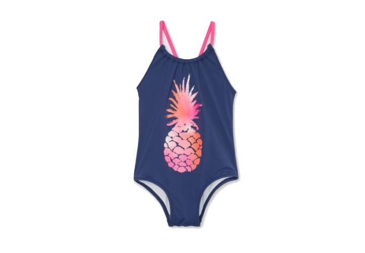 Купальник Hatley Party Pineapples S20PPK1381