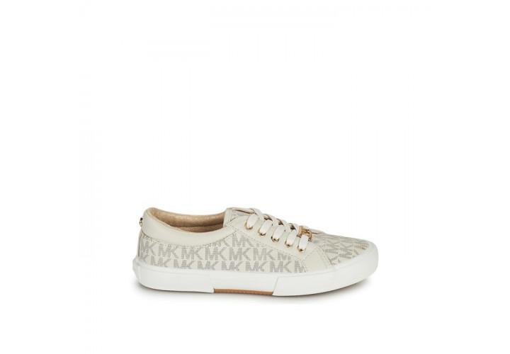 Кросівки для дівчаток Michael Kors Ima Rebel-Vanilla Jacquard