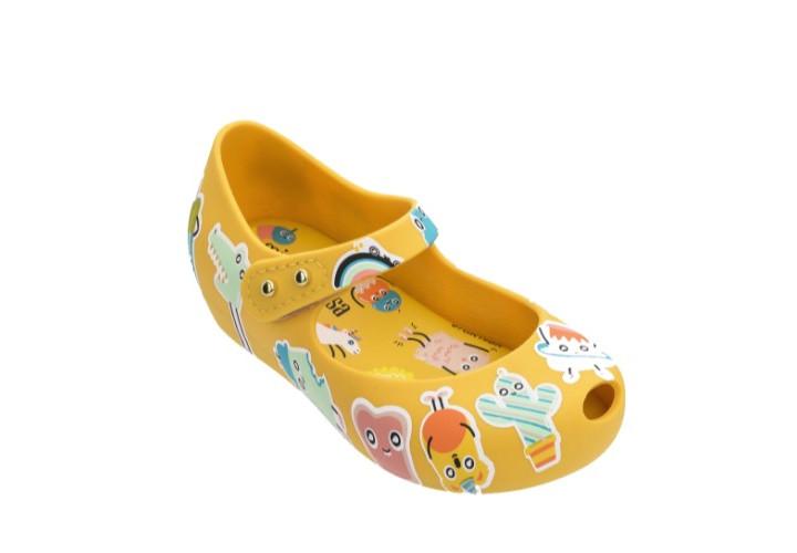 Туфлі Mini Melissa
