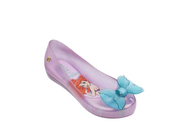 Туфлі Mel Ultragirl + Little Mermaid Inf Pink/Blue