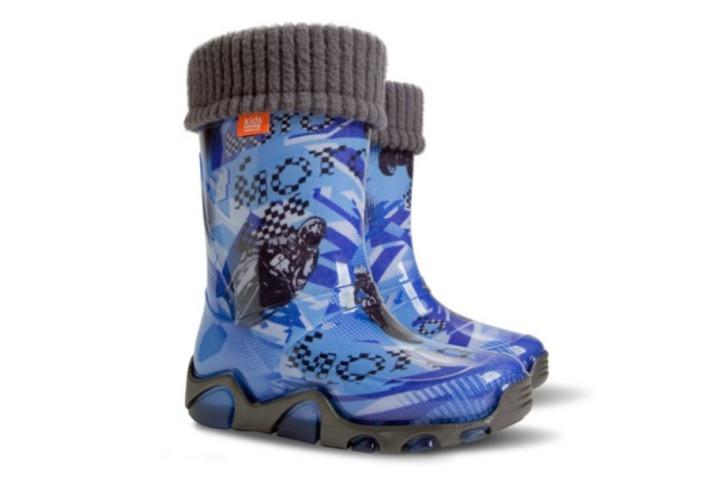 Гумові чоботи Demar 0432 EF