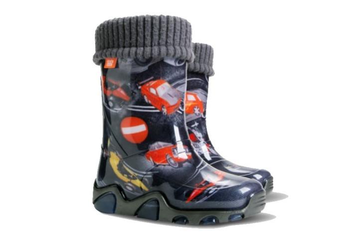 Гумові чоботи Demar 0433 EE