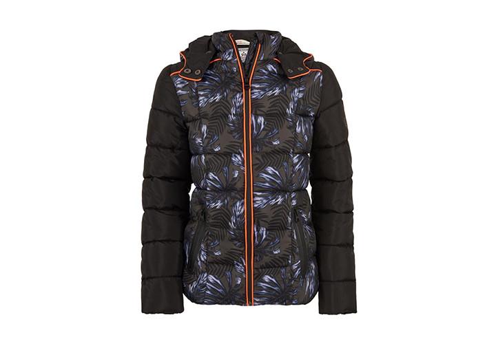 Куртка Retour
