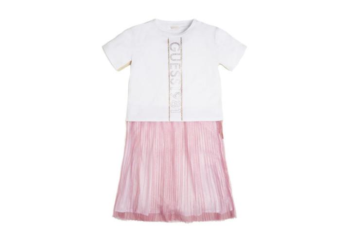Сукня для дівчаток Guess Kids True White A000
