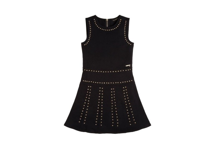 Сукня для дівчаток Guess Kids Jet Black A996