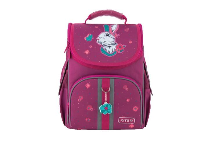 Рюкзак Kite Education каркасний 501 Bunny